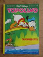 Anticariat: Revista Topolino, nr. 1183