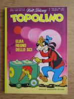 Anticariat: Revista Topolino, nr. 1184
