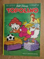 Revista Topolino, nr. 1194
