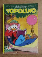 Anticariat: Revista Topolino, nr. 1196