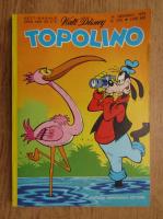 Revista Topolino, nr. 1207