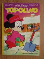 Anticariat: Revista Topolino, nr. 1210