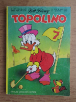 Anticariat:  Revista Topolino, nr. 1232