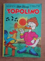 Anticariat: Revista Topolino, nr. 1236