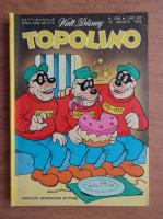 Anticariat: Revista Topolino, nr. 1238