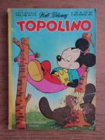 Revista Topolino, nr. 1241