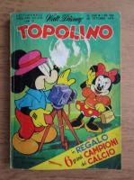 Anticariat: Revista Topolino, nr. 1248
