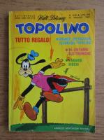 Revista Topolino, nr. 1278
