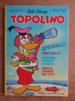 Anticariat: Revista Topolino, nr. 1285