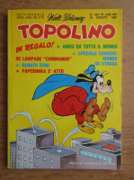 Anticariat: Revista Topolino, nr. 1291