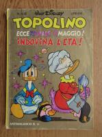 Revista Topolino, nr. 1332