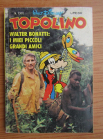 Revista Topolino, nr. 1355