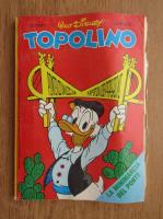 Anticariat: Revista Topolino, nr. 1401