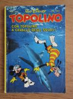 Anticariat: Revista Topolino, nr. 1544