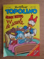 Anticariat: Revista Topolino, nr. 1553