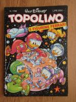 Revista Topolino, nr. 1786