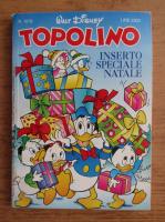 Anticariat: Revista Topolino, nr. 1878