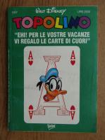 Anticariat: Revista Topolino, nr. 1907