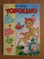 Anticariat: Revista Topolino, nr. 1918