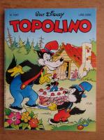 Anticariat: Revista Topolino, nr. 1947