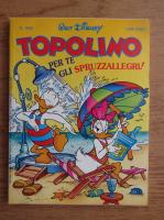 Anticariat: Revista Topolino, nr. 1962
