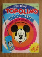 Revista Topolino, nr. 1964