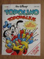 Revista Topolino, nr. 1966