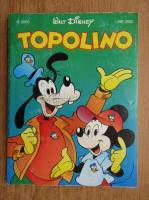 Revista Topolino, nr. 2003