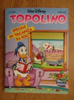 Revista Topolino, nr. 2010