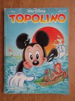 Anticariat: Revista Topolino, nr. 2020