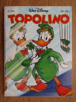 Revista Topolino, nr. 2044