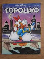 Revista Topolino, nr. 2080