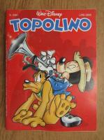Revista Topolino, nr. 2081