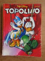 Anticariat: Revista Topolino, nr. 2107