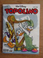 Anticariat: Revista Topolino, nr. 2166