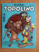 Revista Topolino, nr. 2175