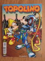 Anticariat: Revista Topolino, nr. 2251