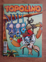 Anticariat: Revista Topolino, nr. 2253