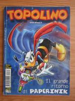 Anticariat: Revista Topolino, nr. 2328