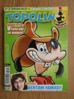 Revista Topolino, nr. 2712