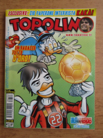 Revista Topolino, nr. 2734