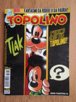 Revista Topolino, nr. 2764