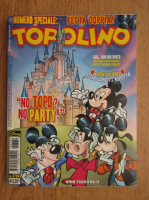 Revista Topolino, nr. 2784