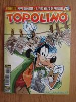 Revista Topolino, nr. 2807