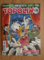 Revista Topolino, nr. 2808