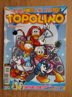 Anticariat: Revista Topolino, nr. 2835