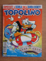 Anticariat: Revista Topolino, nr. 2858