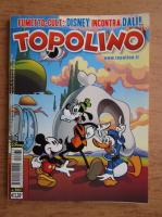 Revista Topolino, nr. 2861
