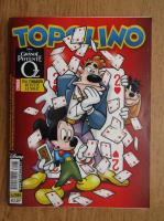Revista Topolino, nr. 2989