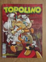 Revista Topolino, nr. 3008